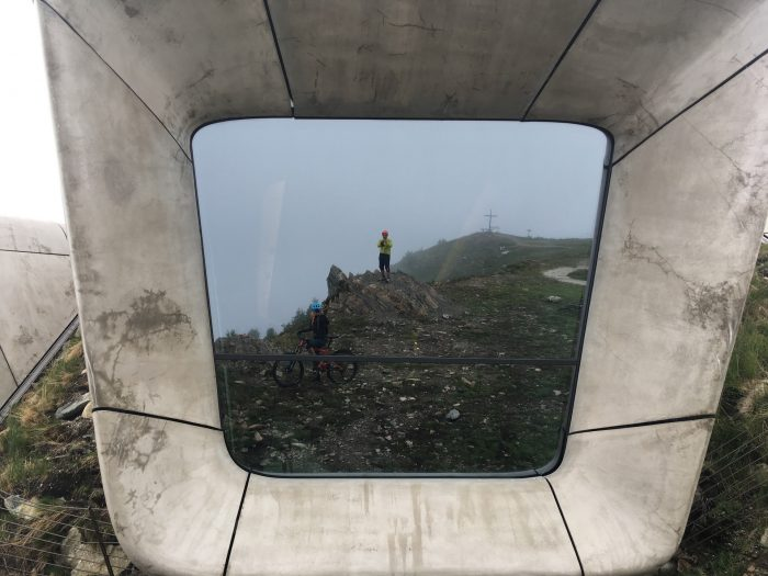 Dolomity Muzeum Messnera