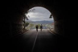 chwal mnie. Sierra Nevada, Andalucia, Spain