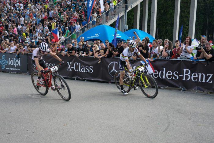 UCI MTB World Cup NMNM